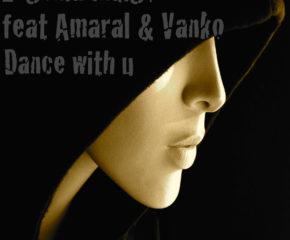 Evgenia Indigo feat. Amaral and Vanko - Dance With You