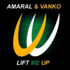 Сборник »Lift me up». Evgenia Indigo ft Amaral ft Vanko с синглом «Dance with you» .