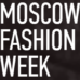 Евгения Индиго на Moscow fashion week