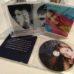 Collector's serie CD discs of Evgenia Indigo was released